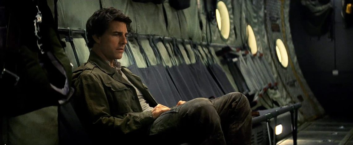 Tom Cruise- now what was I thinking?