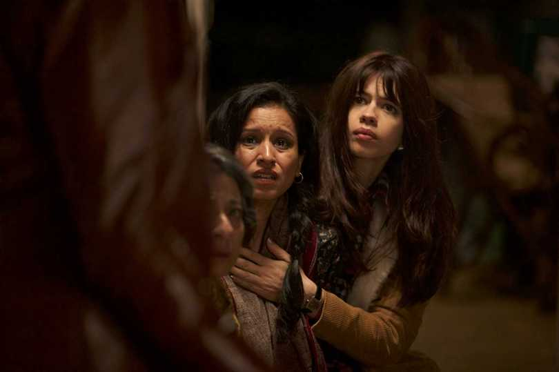 Tanuja, Tillotama Shome, Kalki - waiting for some news