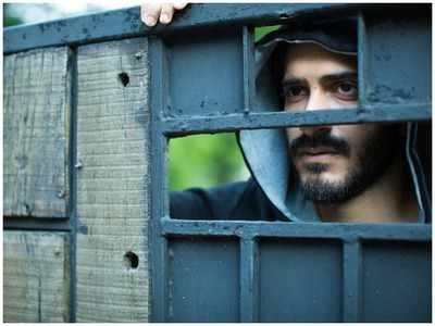 Harshvardhan Kapoor is haunted and hunted.
