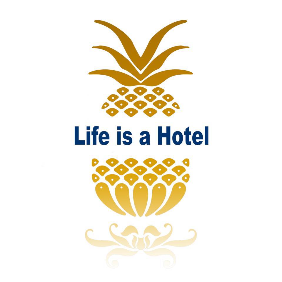 Life Is A Pineapple Or How Pineapple Become A Symbol Of