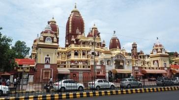Lakhsmi Narayan Temple
