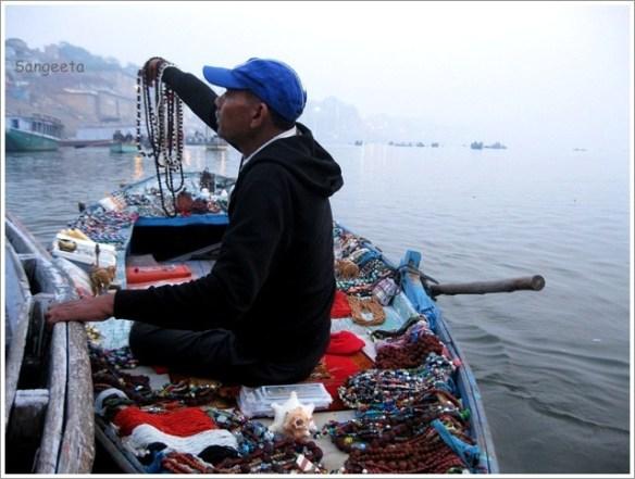 Boat Ride Varanasi Mobile Shop