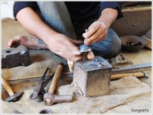India Handmade Bell