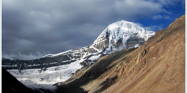 At the feet of the Mystic Mountain-Mt Kailash Parikrama (Part 2)