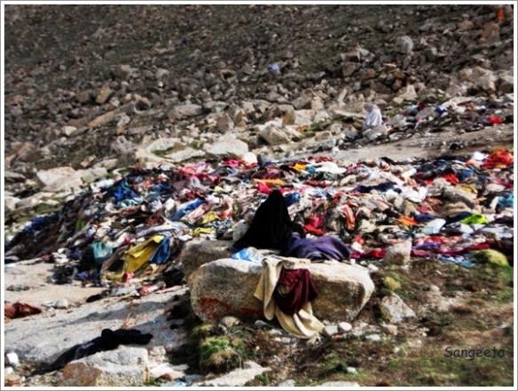 Mount Kailash Parikrama - Digbala Pass