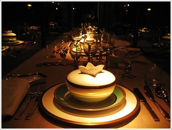 Stockholm Blue Hall - Nobel Banquet