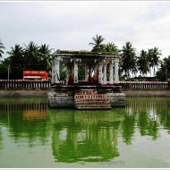 Rameshwaram Sightseeing One Day - Laxman Teertham