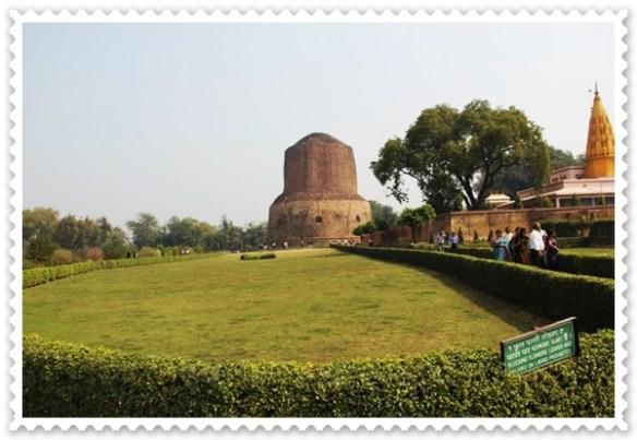 Sarnath-Garden