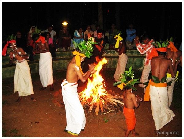 Gorukana Soliga Tribes