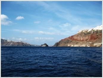 Aegean-Blue Sea