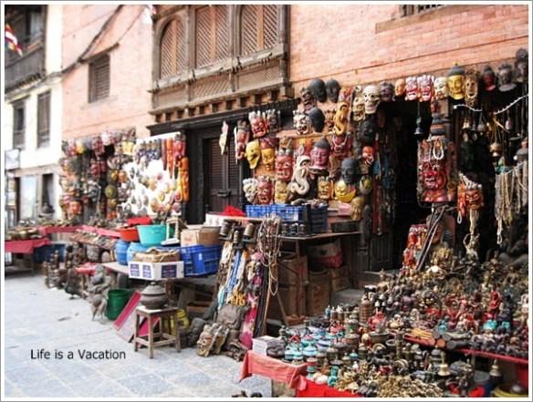 Swayambhunath Kathmand