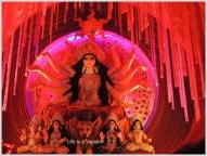 Durga Deshapriya Kolkata