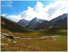 Gadsar Meadow Sonmarg