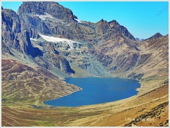 Gangbal Lake