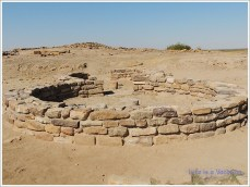 Dholavira Indus Valley Civilization