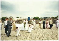 French Wedding-Versailles