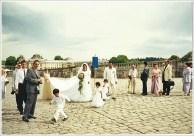 French Wedding-Versailles
