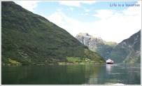 Geirangerfjord Norway