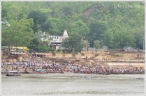 Omkareshwar-Narmada Bank