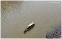 Omkareshwar-Boat Parikrama
