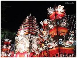 DurgaPuja2014-Tridhara