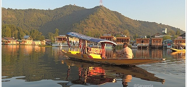 10 Must Do's on a Kashmir Sightseeing Trip