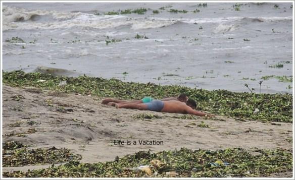 Beach Hopping in Kerala