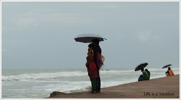 Beach Hopping in Kerala-Cherai