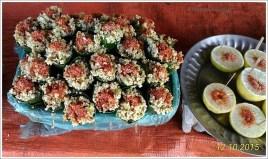 Manipur Street Food Lemon Gooseberry