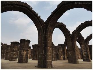 Bijapur Trip in 1 Day-Bara Kamaan