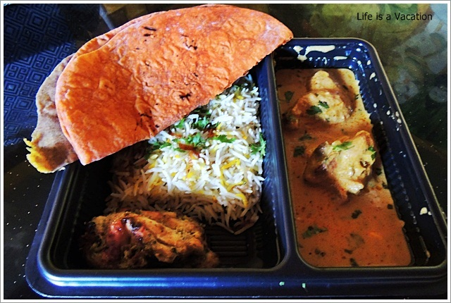 Zzungry Indian Restaurant Home Delivery