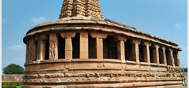 Aihole – Cradle of Chalukyan Architecture