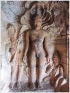 Badami-Cave4-Jainism
