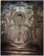 Badami-Cave4-Mahaveera