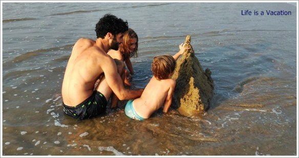 Gorukana-Kudle Beach