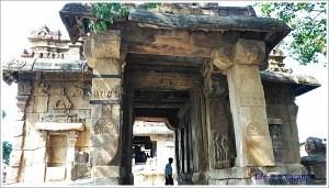 Pattadakal-Chandrashekaraya