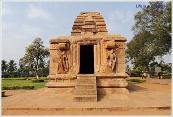 Pattadakal-KadaSiddheshwara