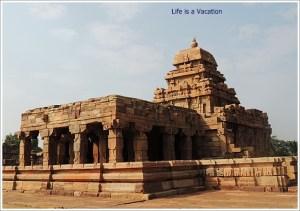 Pattadakal-Sangameshwar