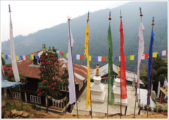 Sandakphu_Trek_Sirikhola_House