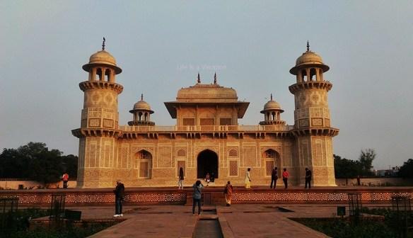 Itmad Ud Daula -Agra