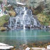Shillong-ElephantFalls
