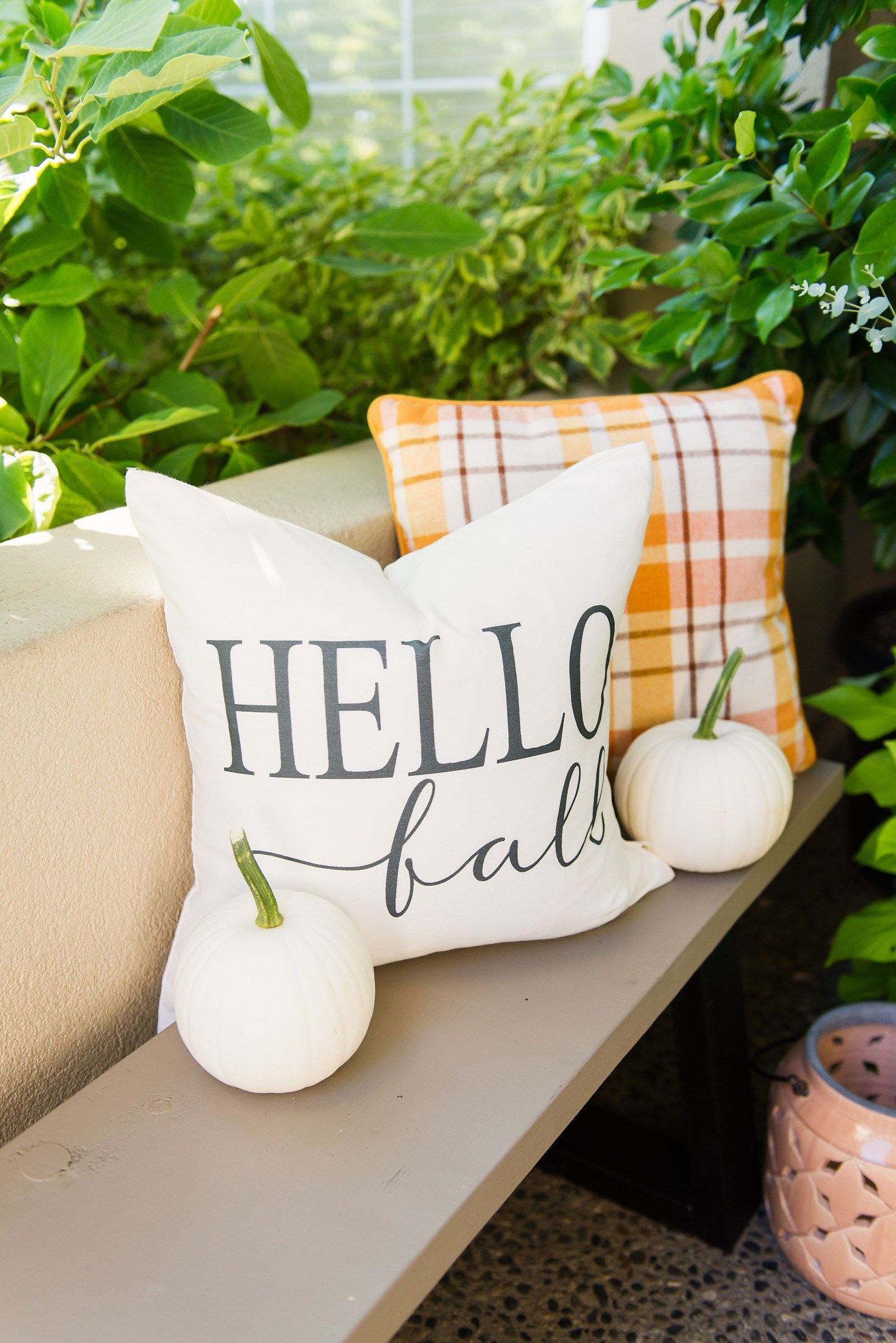 Easy Fall Front Door Decorating Ideas for Your Home