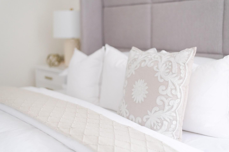 My Spring Bedroom Refresh with Wayfair Canada