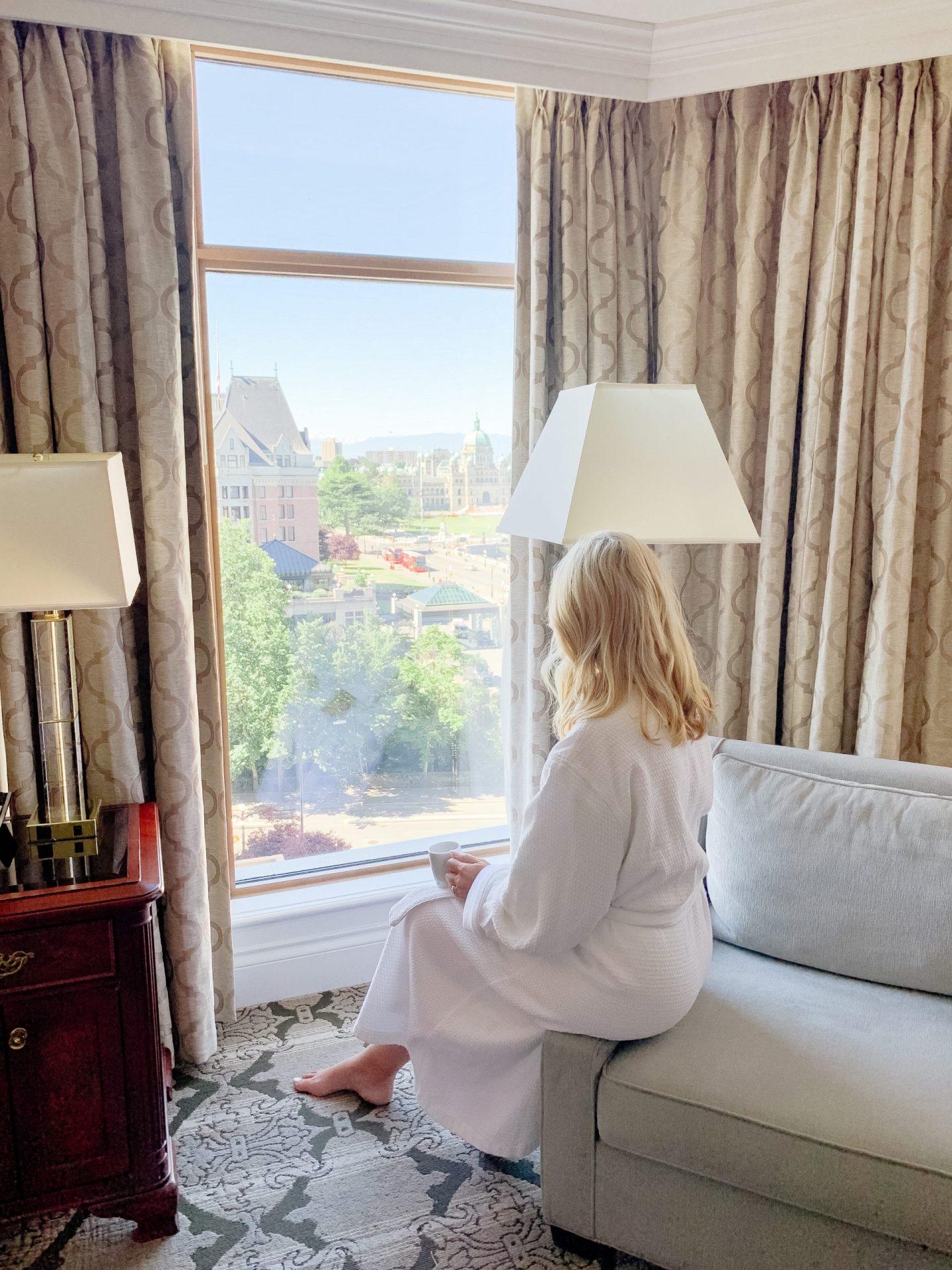 Magnolia Hotel & Spa Couple's Getaway