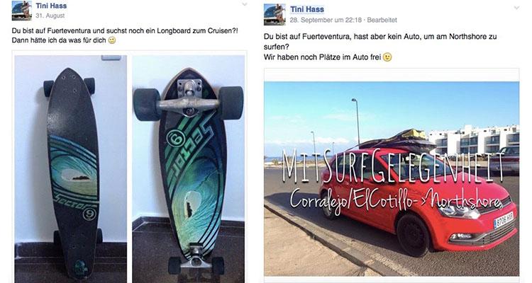 FacebookGruppen_Fuerteventura
