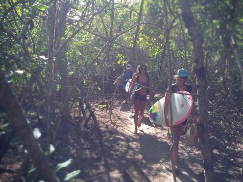La Lancha Dschungel