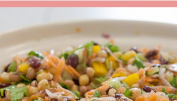 Healthy Eating cook book by Greenwich Pantry