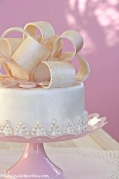 Loop Cake