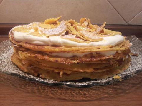 Gâteau de Crêpe von Lisa S.