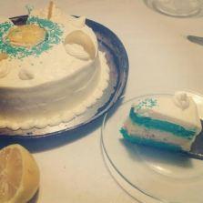 Torta de Limon von Claudia H.